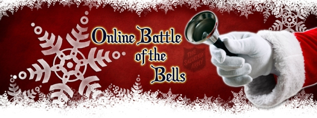 Online Red Kettle Battle of the Bells
